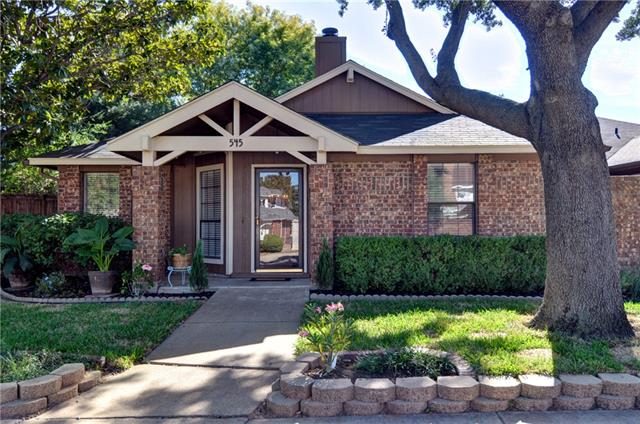 Photo of 545 Parkway Boulevard  Coppell  TX