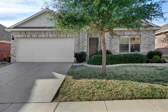 Photo of 2524 Whispering Pines Drive  Fort Worth  TX