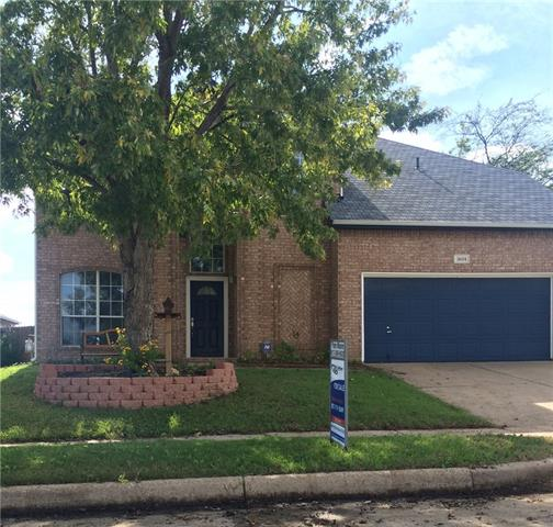 Photo of 3601 Clearbrook Drive  Fort Worth  TX