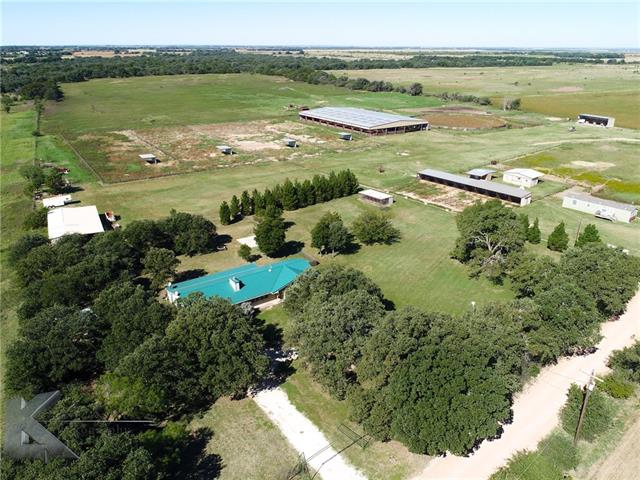 Photo of 4994 County Road 360  Hawley  TX