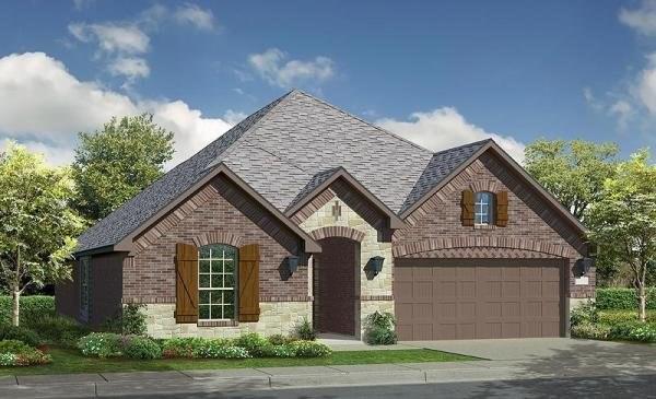 Photo of 16101 Gladewater Terrace  Prosper  TX