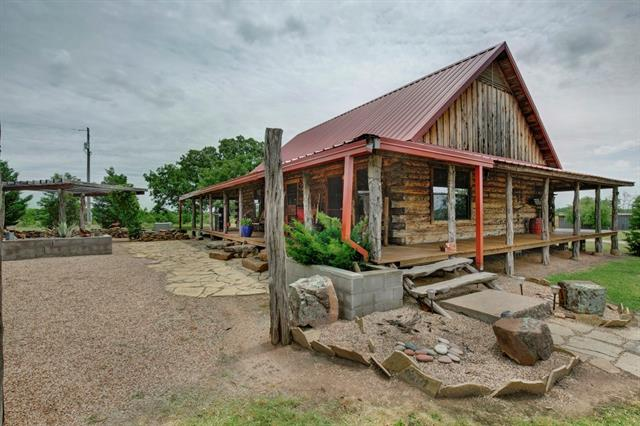 Photo of 717 County Road 389  Gorman  TX