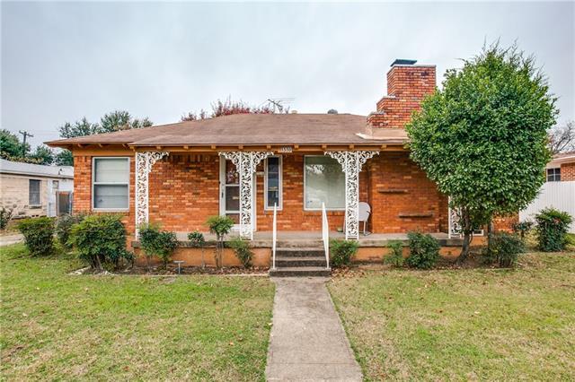 Photo of 1510 W Saner Avenue  Dallas  TX