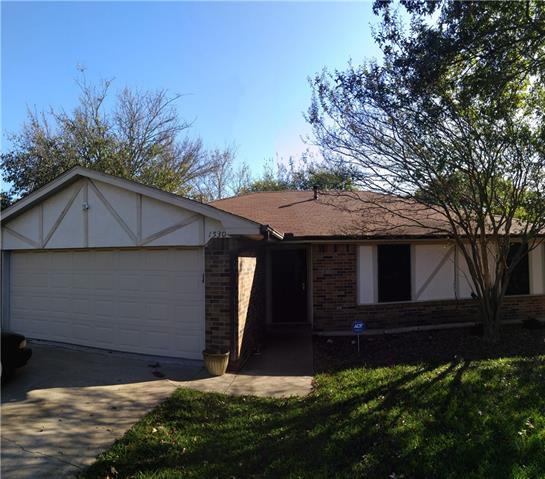 Photo of 1530 Lime Leaf Lane  Duncanville  TX