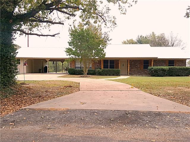291 Rs County Road 4452, Point, TX 75472