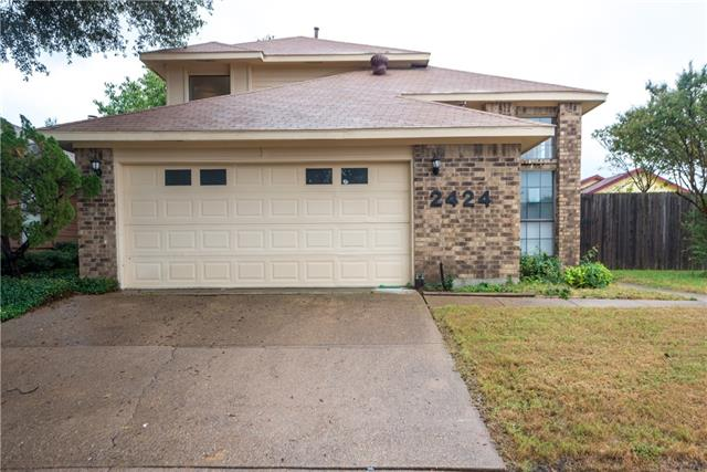 Photo of 2424 Libra Drive  Garland  TX
