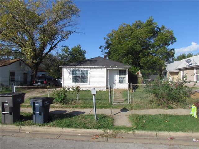 Photo of 1812 Andrew Avenue  Fort Worth  TX