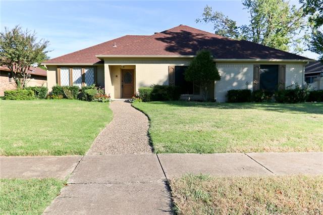 Photo of 1407 Flintwood Drive  Richardson  TX