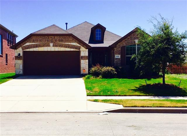 Photo of 1008 Crest Meadow Drive  Fort Worth  TX