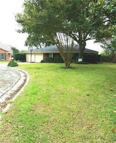 Photo of 2308 W Lavender Lane  Arlington  TX