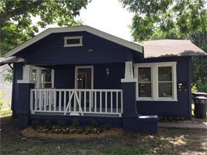 Photo of 3221 8th Avenue  Fort Worth  TX