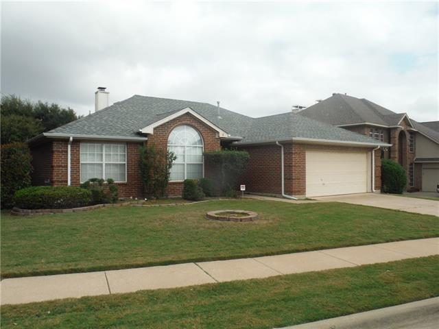 Photo of 2408 Telluride Drive  Flower Mound  TX