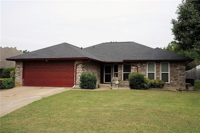 Photo of 7517 Sean Drive  North Richland Hills  TX