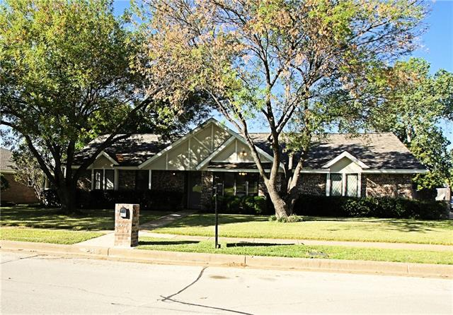 Photo of 6521 Riviera Drive  North Richland Hills  TX
