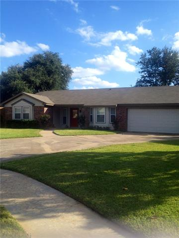 Photo of 2405 Meadow Court  Bedford  TX