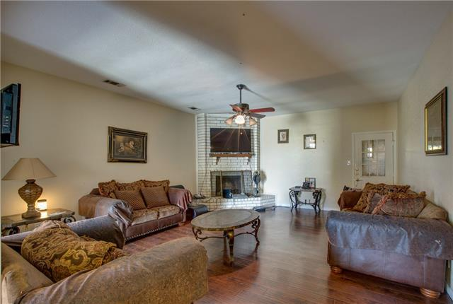 Photo of 8718 Doliver Drive  Rowlett  TX