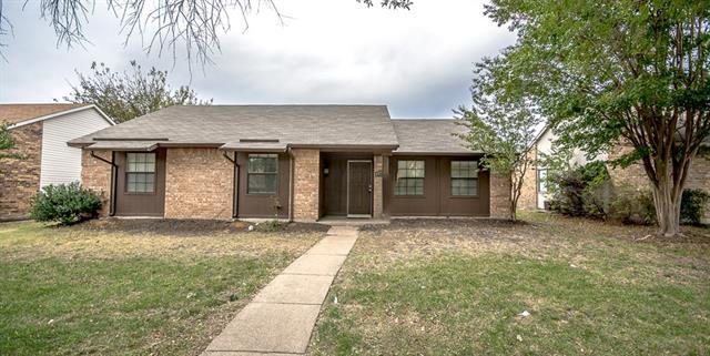 Photo of 1307 Woodland Court  Allen  TX