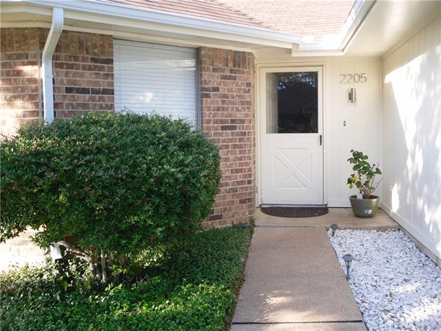 Photo of 2205 Cedarcrest Drive  Carrollton  TX