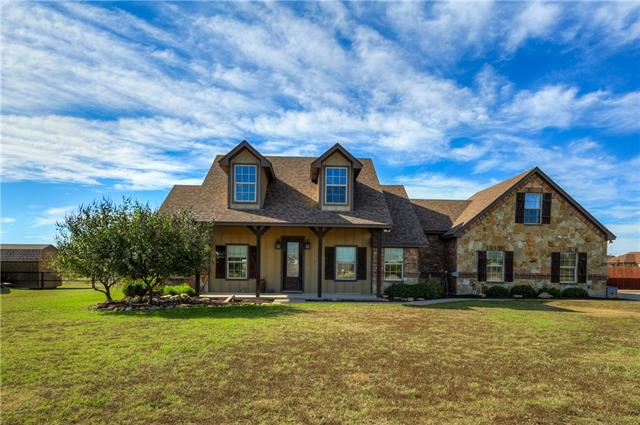 Photo of 12517 County Road 1002  Godley  TX
