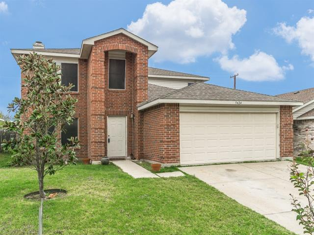Photo of 5424 New Castleton Lane  Fort Worth  TX