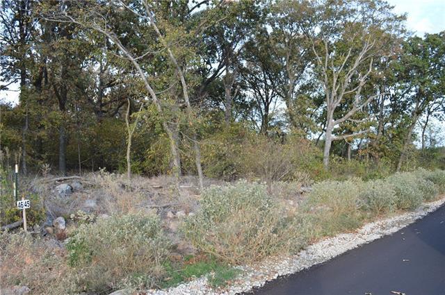 Lot 45 County Road 2310 Sulphur Springs, TX 75482