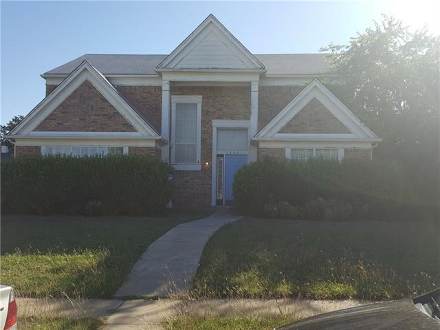 Photo of 1356 E Miller Drive  Cedar Hill  TX