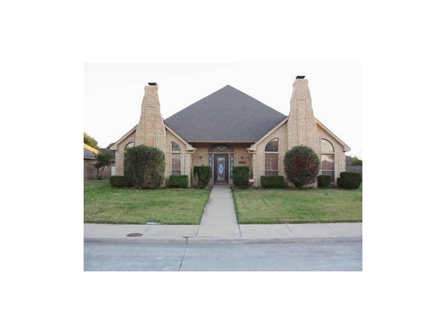 Photo of 3956 E Park Boulevard  Plano  TX