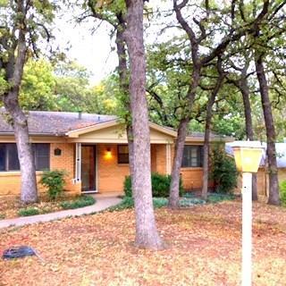 Photo of 628 Forest Lane  Hurst  TX