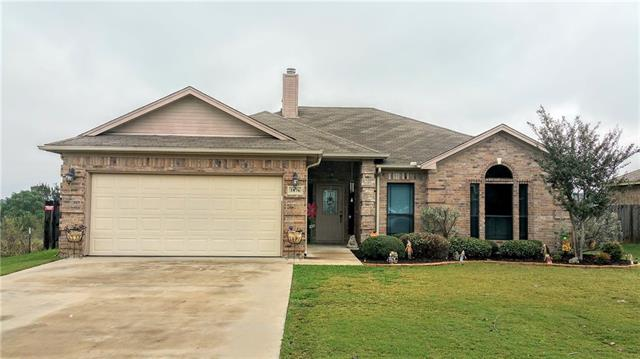 Photo of 1876 Roadrunner Drive  Weatherford  TX