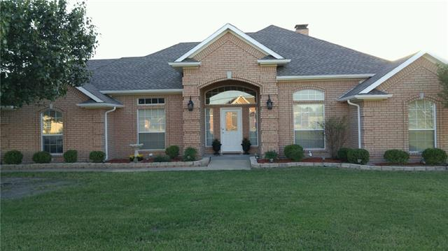 12202 Golden Meadow Ln, Forney, TX 75126