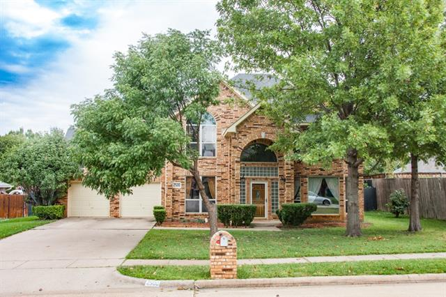 Photo of 2500 Stanford Drive  Flower Mound  TX