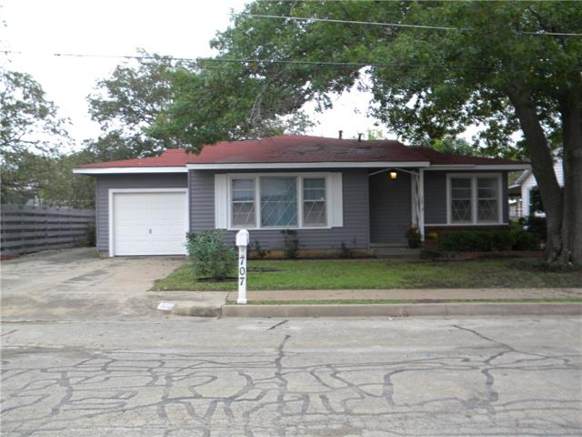 Photo of 707 Sycamore Street  Weatherford  TX