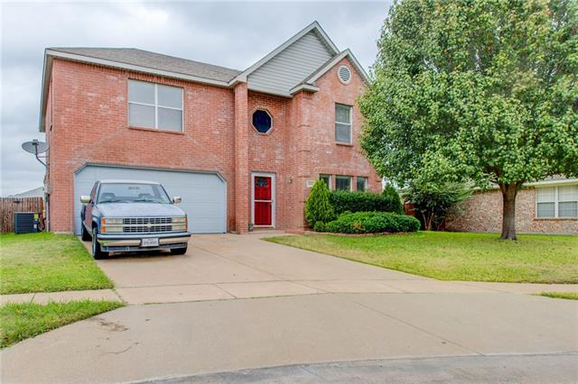 Photo of 4205 Cave Cove Court  Fort Worth  TX