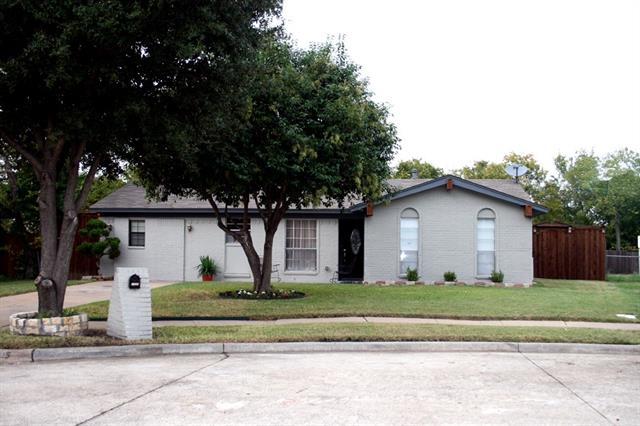 Photo of 1505 Running River Road  Garland  TX