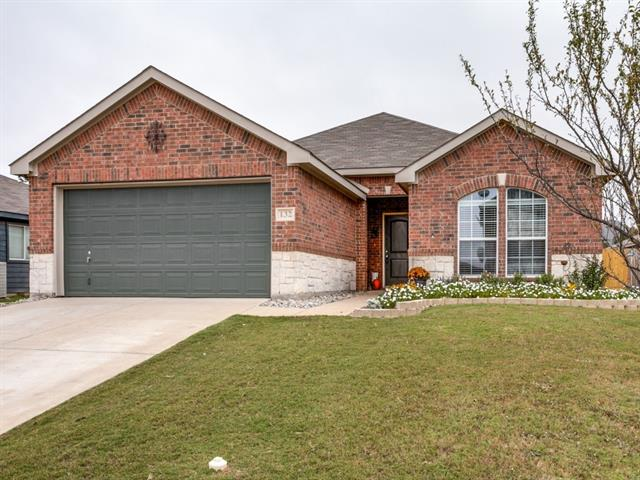Photo of 132 Angelina Drive  Crandall  TX