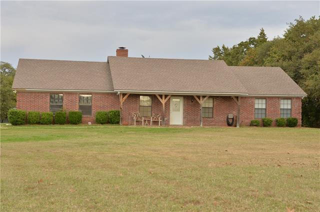 Photo of 1684 Roland Road  Whitesboro  TX