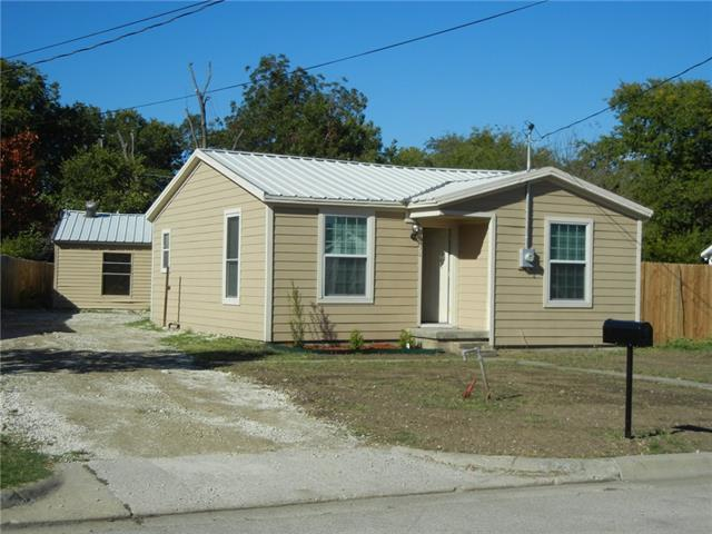 Photo of 8332 Melrose Street W  White Settlement  TX