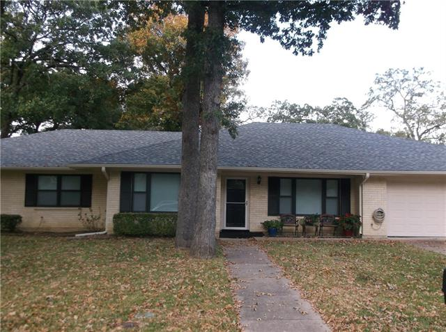 Photo of 840 40TH Street SW  Paris  TX