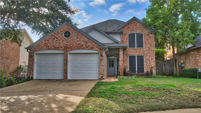 Photo of 1546 Dublin Circle  Grapevine  TX
