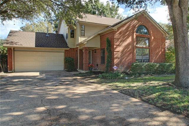 Photo of 2116 Steppington Avenue  Flower Mound  TX