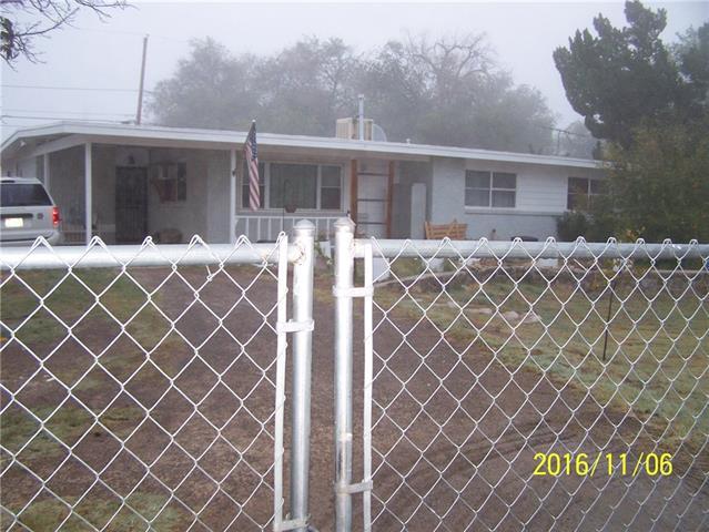 Photo of 4606 Emory Road  El Paso  TX