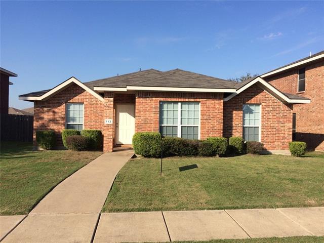 Photo of 713 Pine Hollow Drive  DeSoto  TX