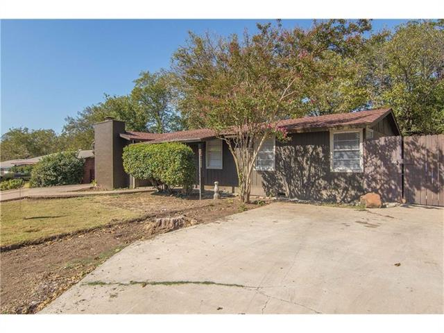 Photo of 6012 COWDEN  Lake Worth  TX