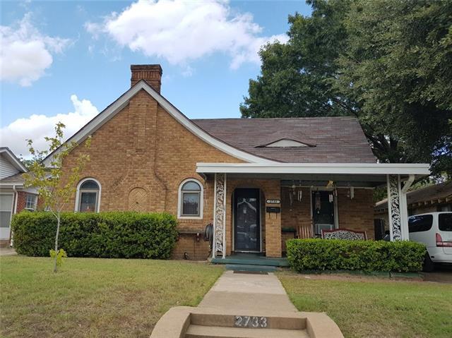 Photo of 2733 Ivandell Avenue  Dallas  TX