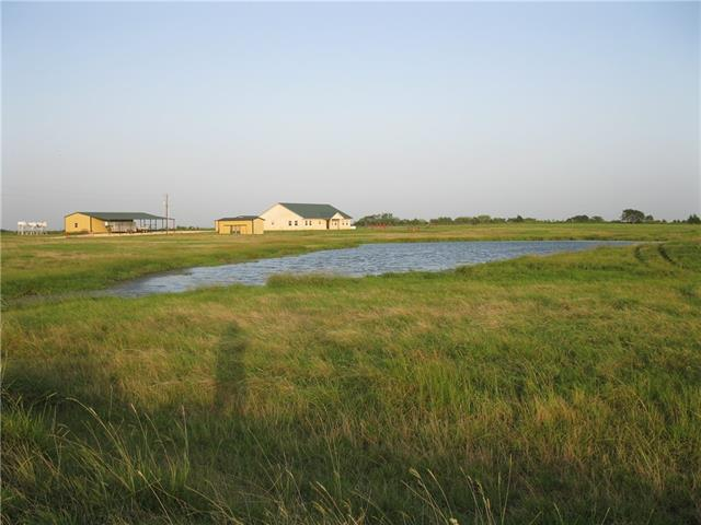 Photo of 7250 County Road 4090  Frost  TX
