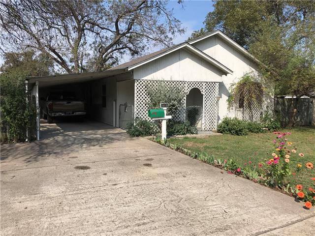 Photo of 405 NE 4th Street  Hubbard  TX