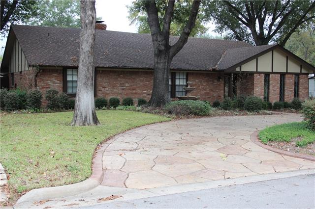 Photo of 502 Turtle Creek Drive  Greenville  TX