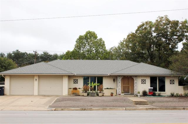 Photo of 5005 South Drive  Fort Worth  TX