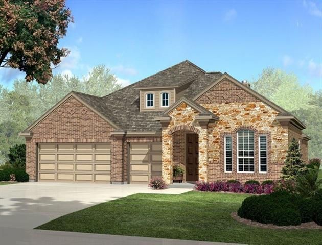 Photo of 314 Traveller  Hickory Creek  TX