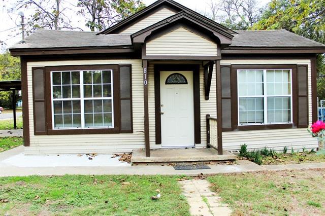 Photo of 810 Choctaw  Mount Pleasant  TX